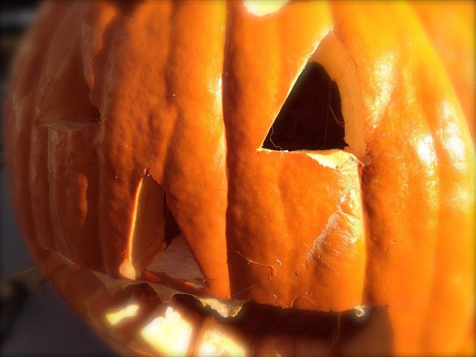 Halloween prima di Halloween: is Animeddas, le zucche e altre storie
