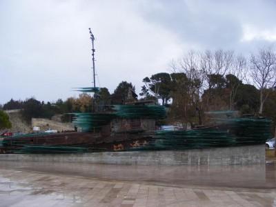 28 marzo 1997: il naufragio del Kater I Rades
