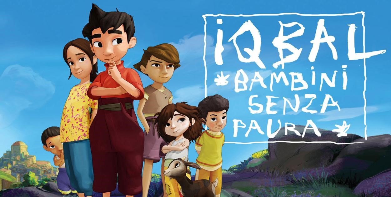 Iqbal, lo sfruttamento minorile spiegato (anche) ai bambini