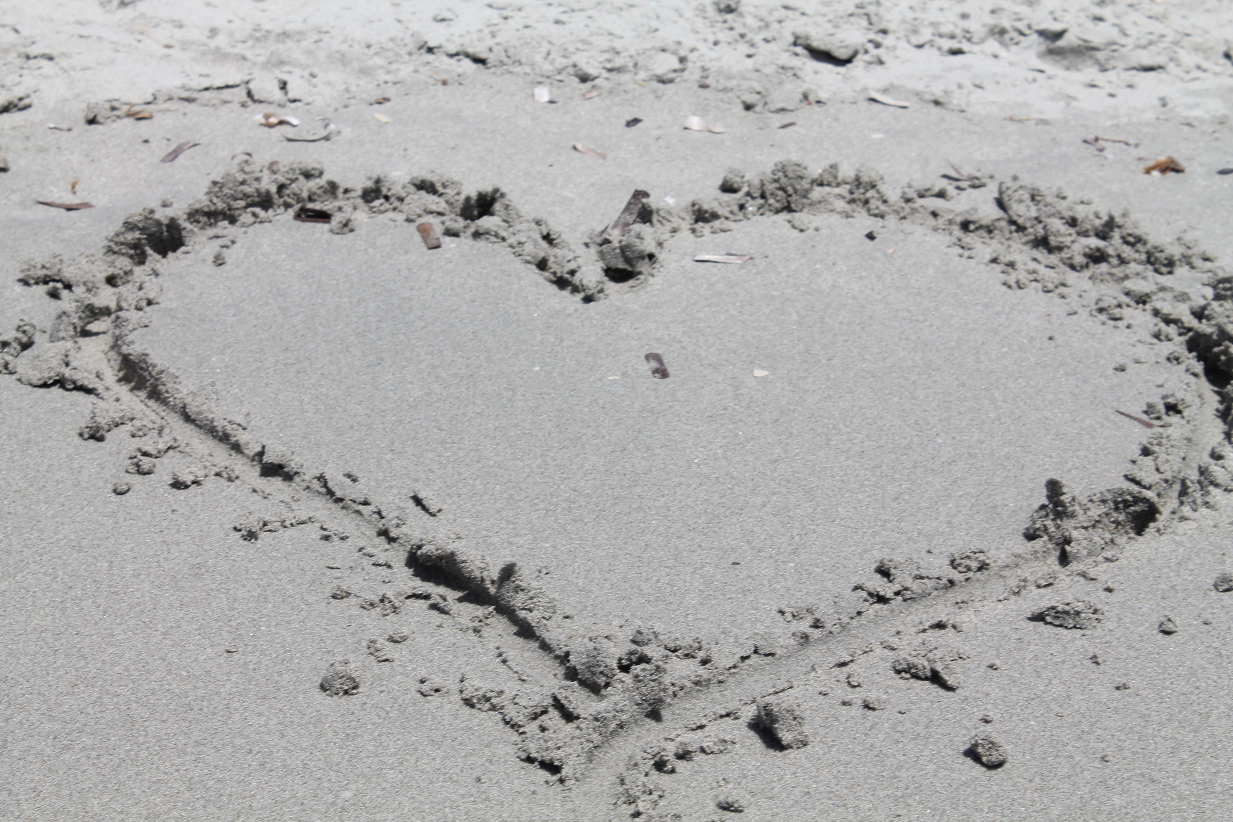 Spero tu abbia conosciuto l'amore