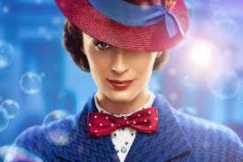 Mary Poppins è tornata e ci ha strappato una lacrima e un sorriso