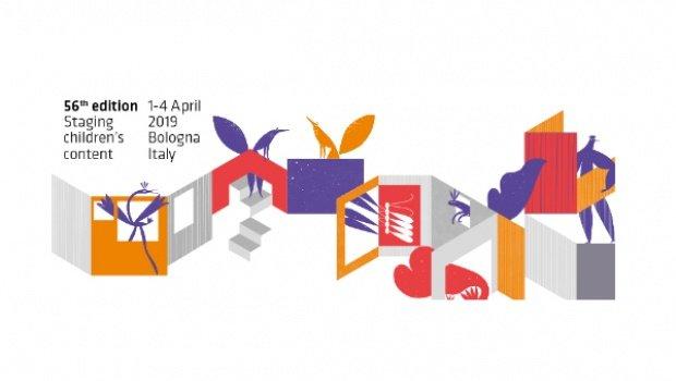 """Sta """"arrivando"""" la Bologna Children's Book Fair"""