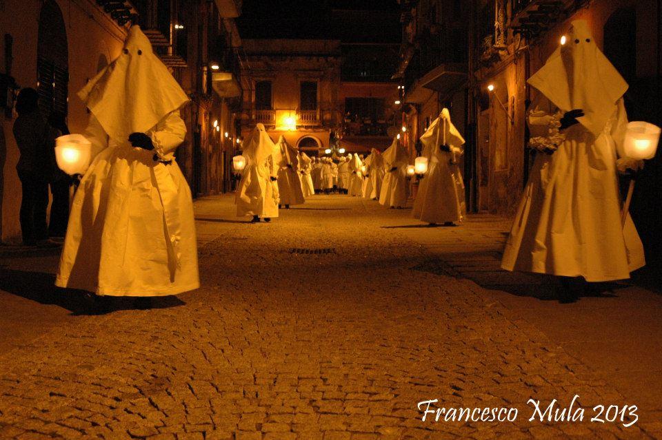 Iglesias, la Settimana Santa