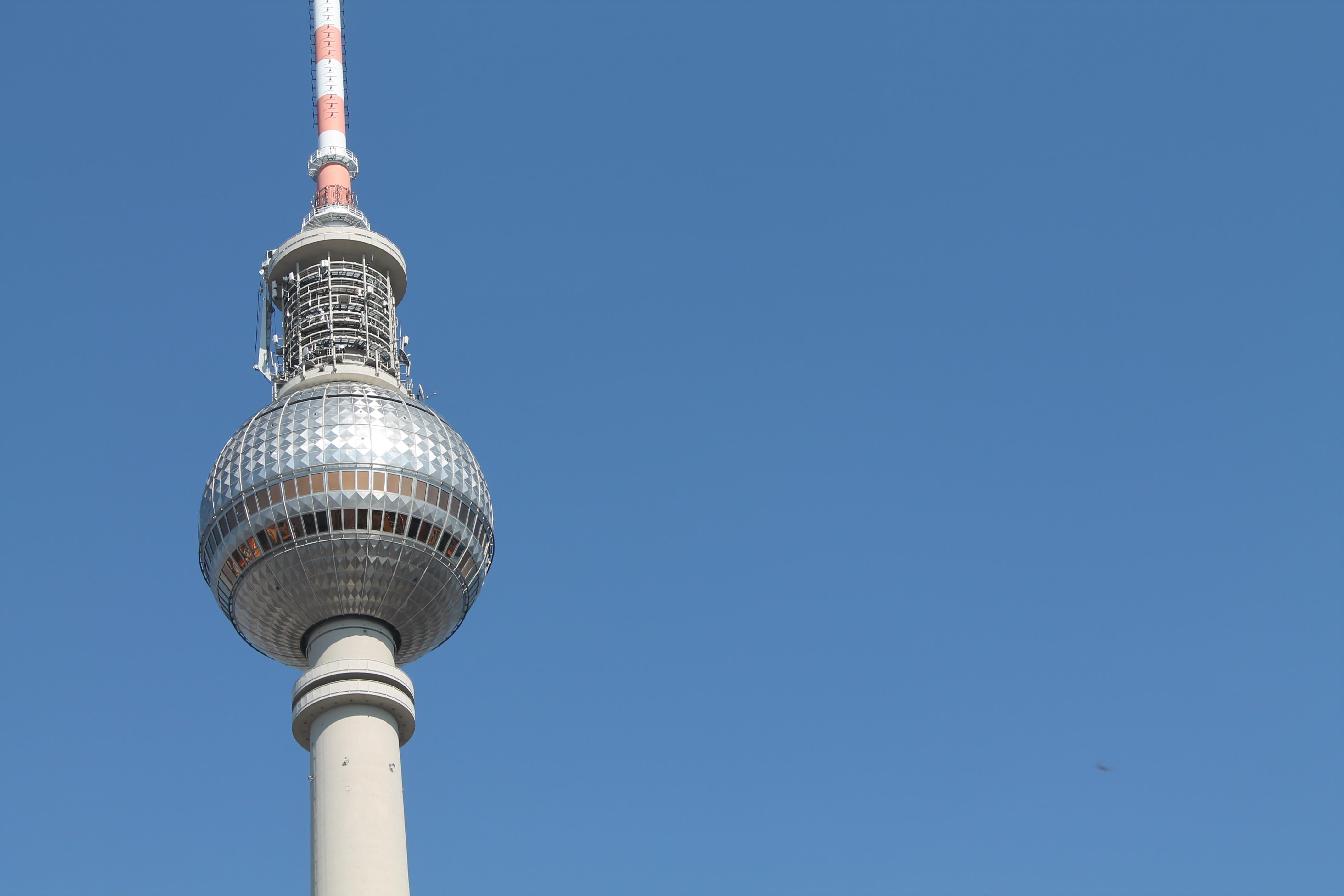 Quattro giorni (quasi cinque) a Berlino