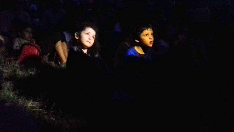 La notte delle lucciole, una magia fuoriporta