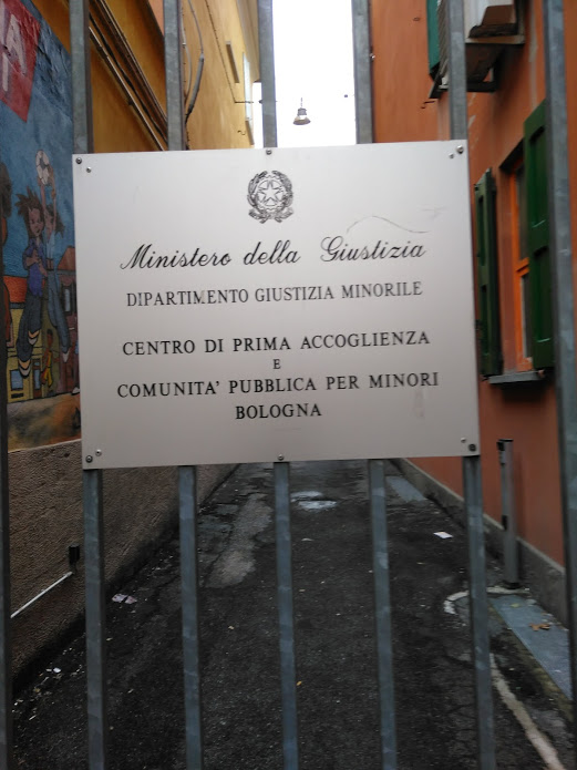 In Pratello arriva un'altra osteria, la prima in un carcere minorile