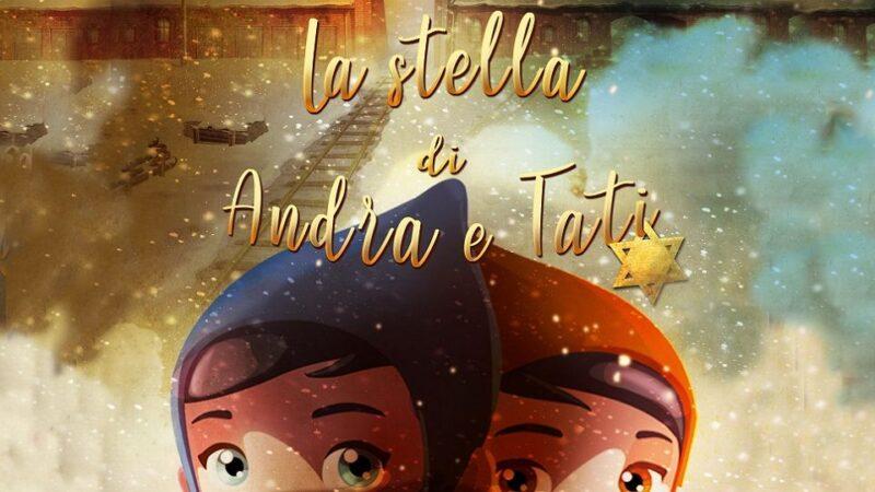 La stella di Andra e Tati (il film e una domanda a bruciapelo)