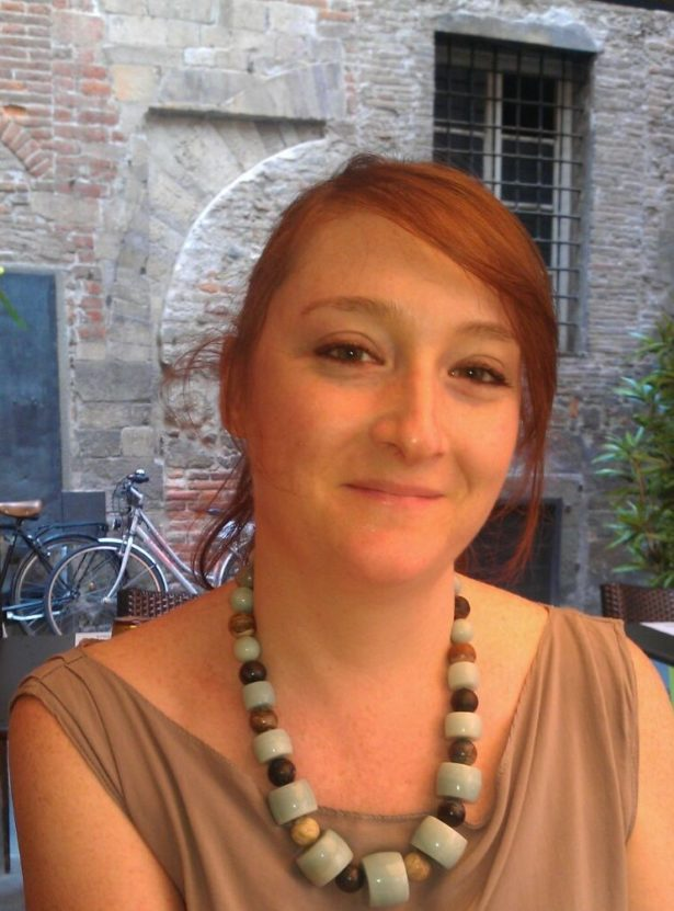 """Silvia SG Palandri e le """"sue"""" storie di donne"""